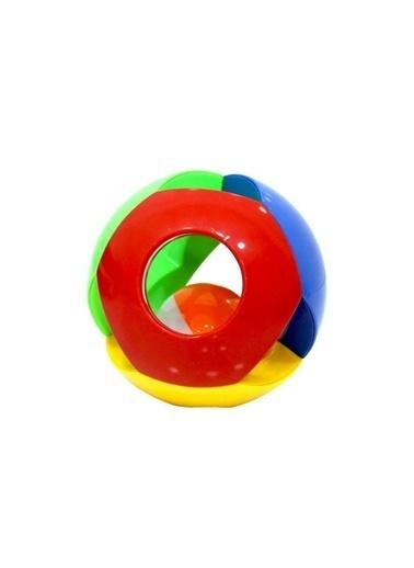 Canem Bebek Oyuncakları Renkli
